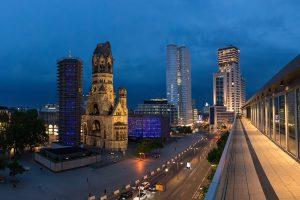Berlin City West Kudamm